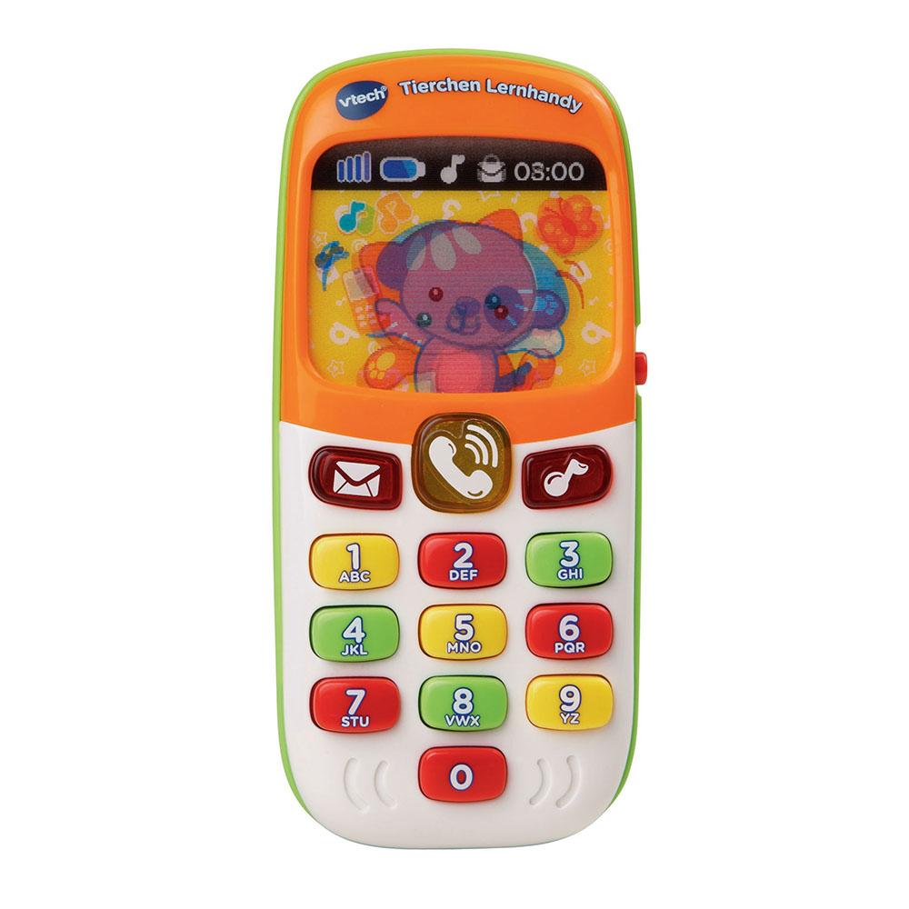 Inhalte: Kurze Geschichten Zahlen Sprechen Lernen Erkennen von Emotionen Vtech 80-610104 Sprich-mit-Mir-H/ündchen Babyspielzeug Wiedergabe mit Stimmverzerrer Buchstaben